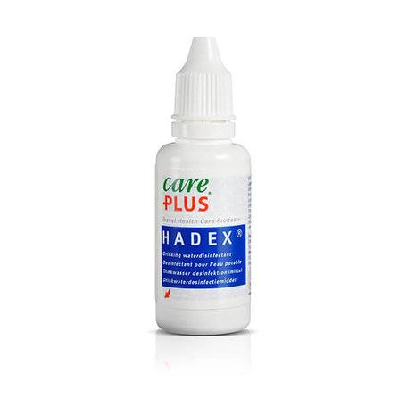 Hadex la désinfection de l'eau