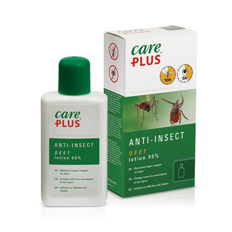 Anti-Insecte Deet 50% lotion 50 ml