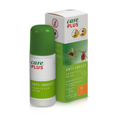 Anti-Insecte Sensitive Icaridin roll-on 50ml