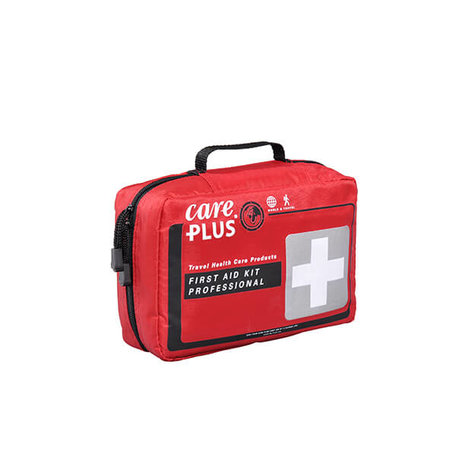 Care Plus Trousse de secours Professionelle