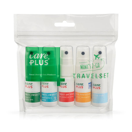 Travelset Mini Spray 15 ml