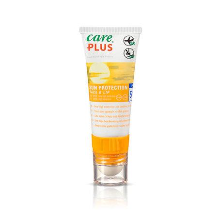 Crème solaire Face & Lip SPF50 20 ml