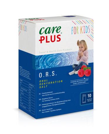 Care Plus S.R.O. pour les enfants - Framboise